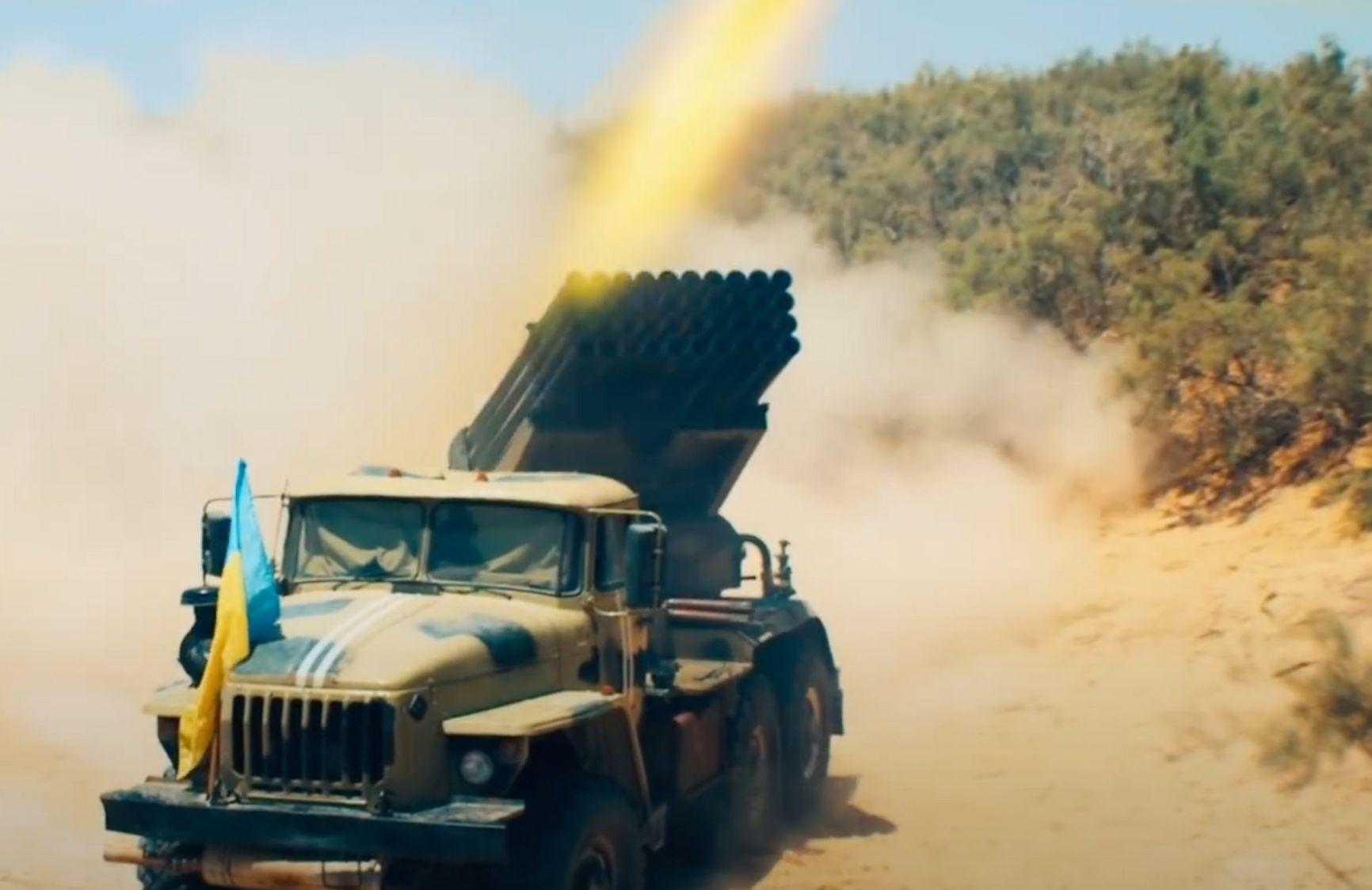 """""""Солнцепёк"""": украинская армия ведет обстрел мирной луганской школы"""