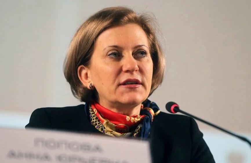 Анна Попова