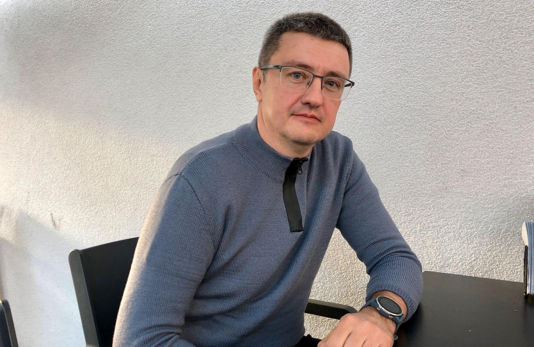 Алексей Петкевич