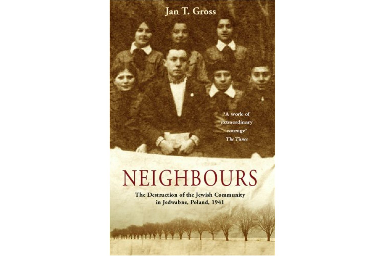 """Книга Гросса """"Соседи"""" была потрясением для польского национального самосознания. В США она получила высокое признание критиков и читающей публики"""