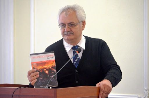 Зоран Милошевич