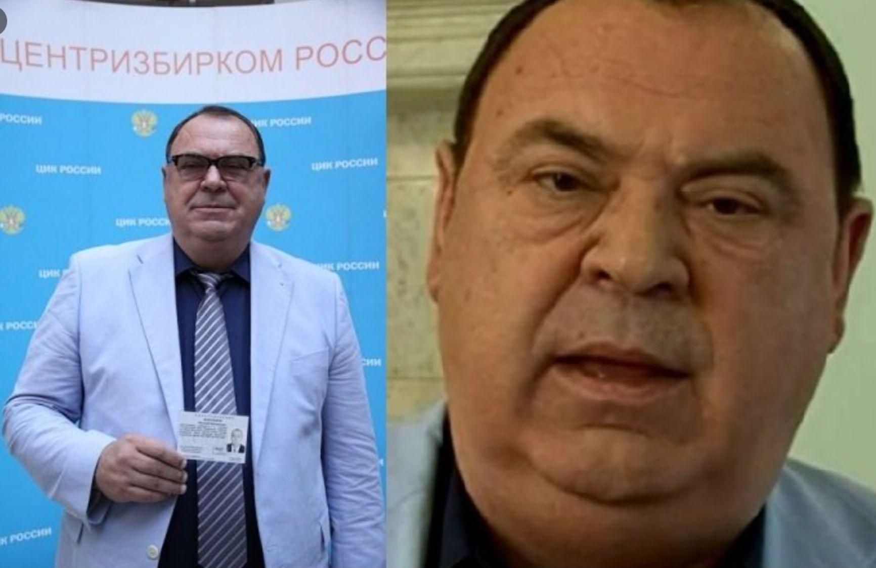 Генерал Хохольков