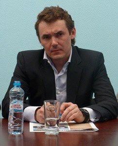 Артем Воробьев