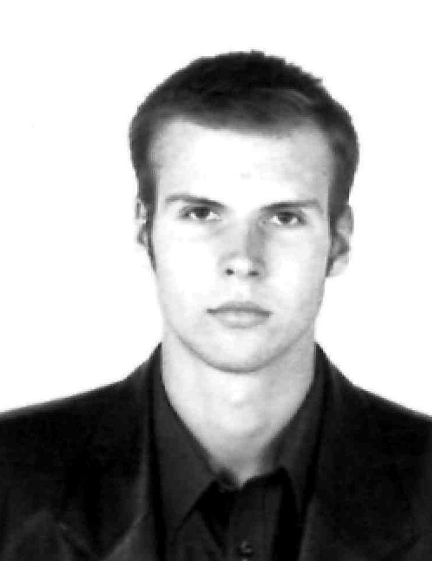 Владимир Паняев