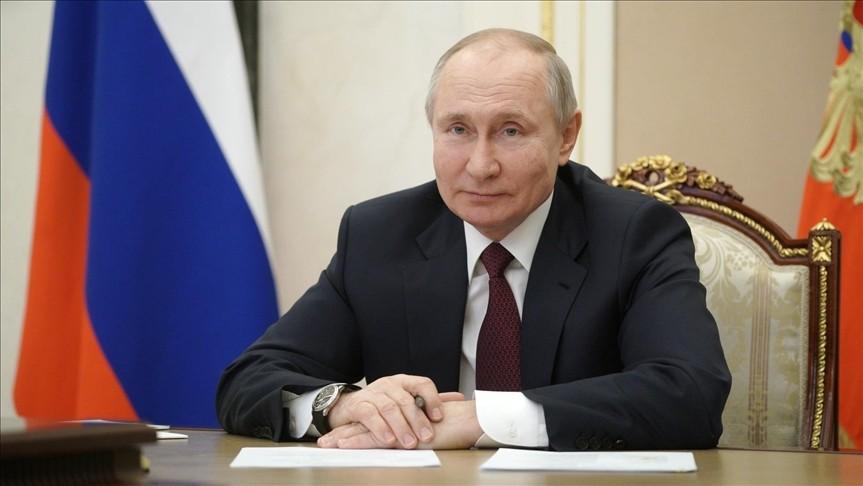 Путин: Россия склоняется к исключению талибов из списка террористов