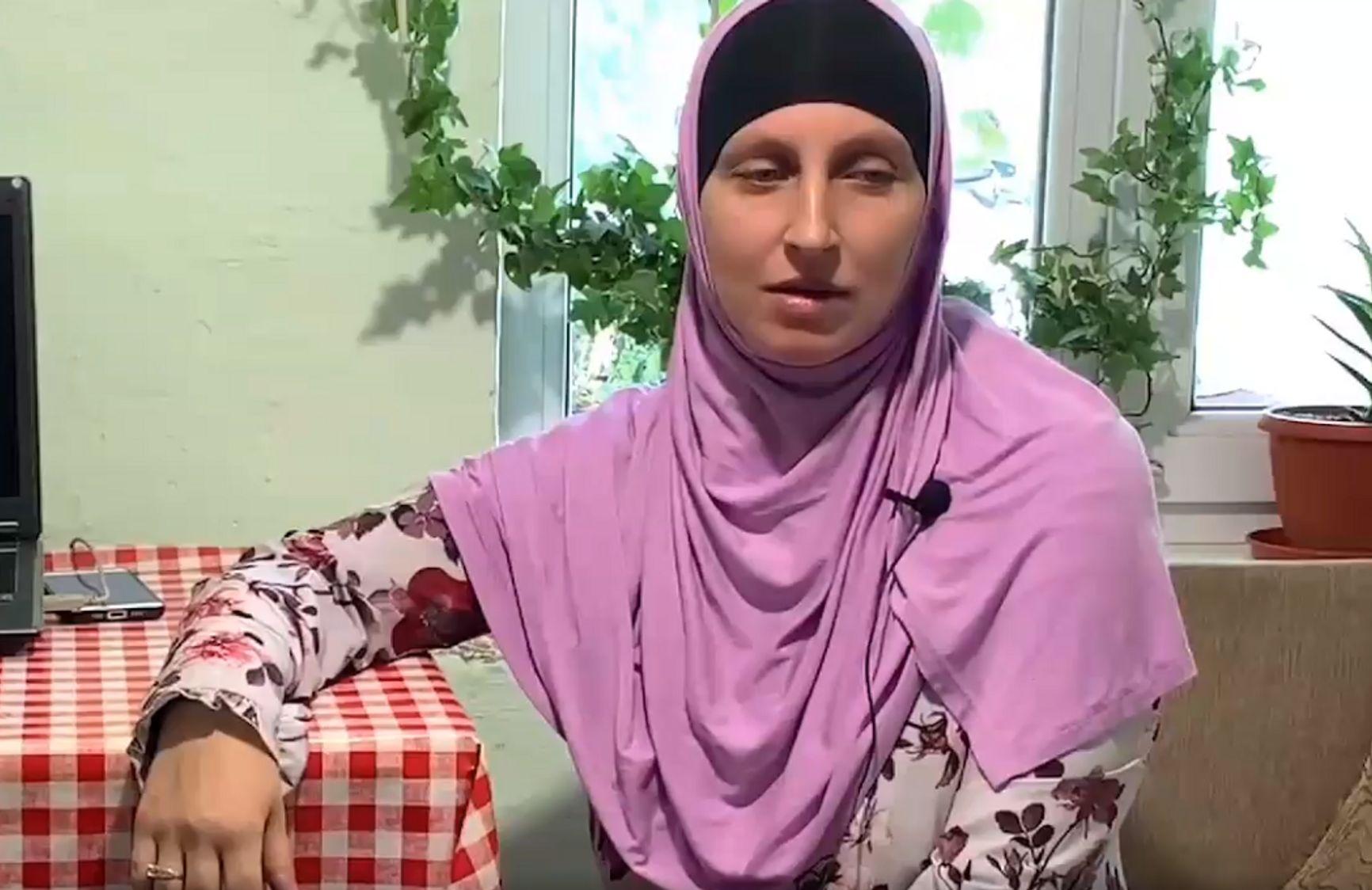 Маргарита Джаппарова