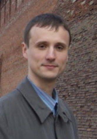 Василий Калашников