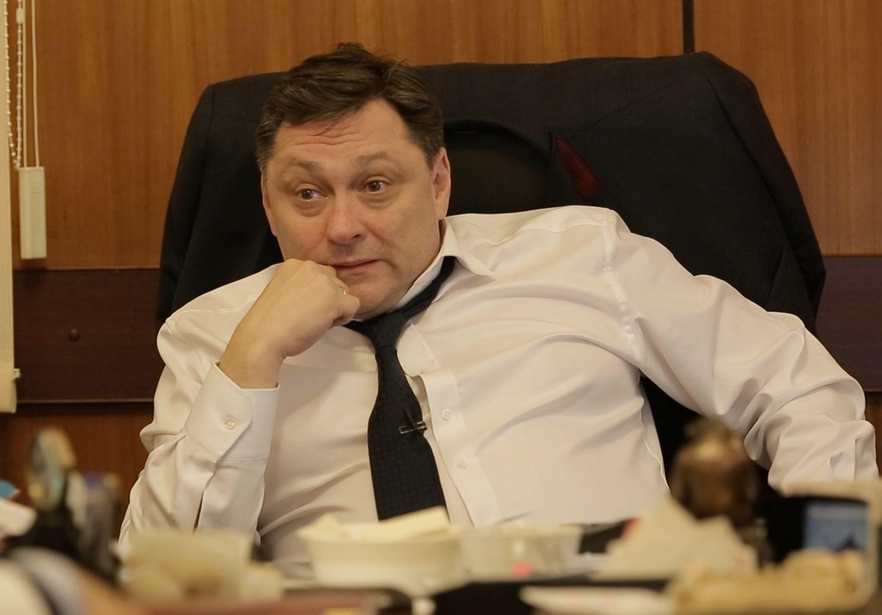 Главврач Алексей Свет намекнул на то, что Кара-Мурза младший был пьян