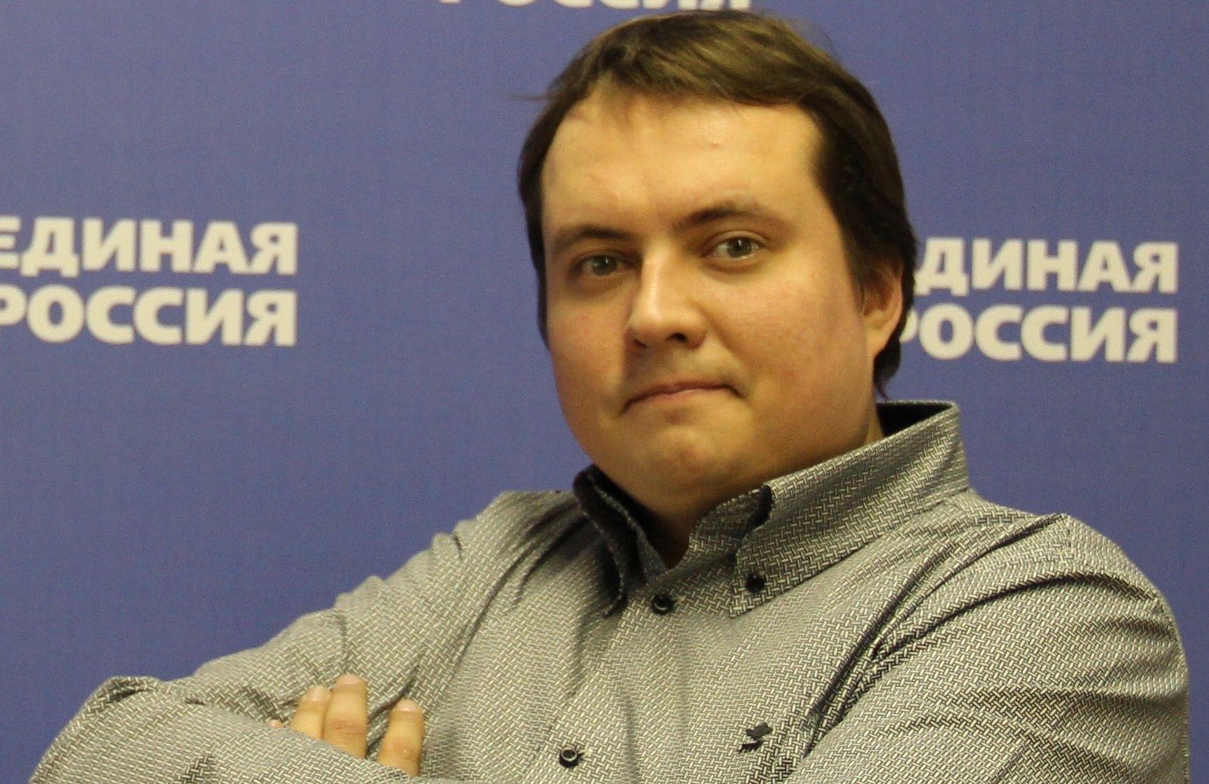 Скульптор Владимир Сержантов-Шульц