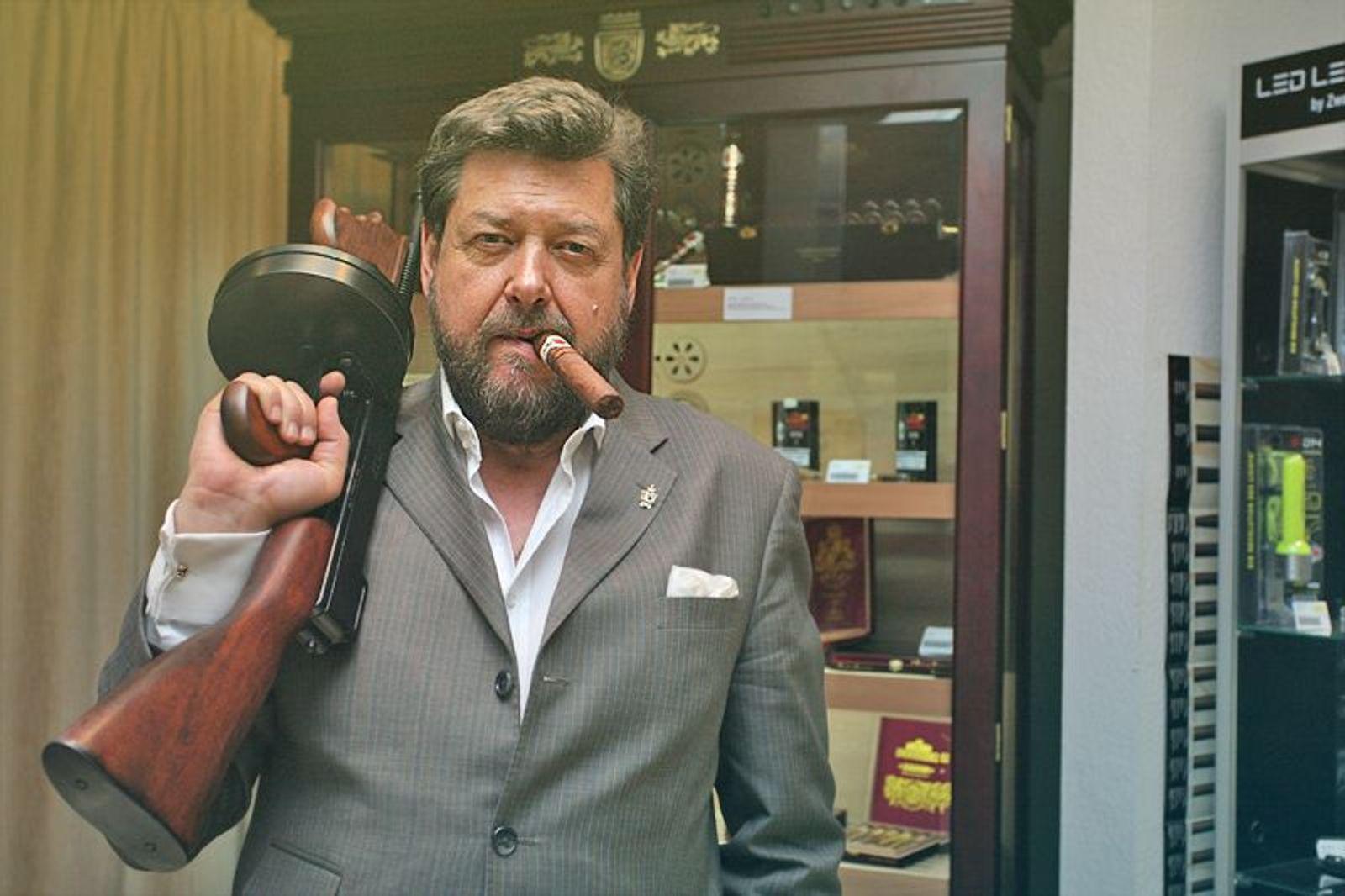"""Russian Orthodox philanthropist"" von Bossner (Loskutnikov)"