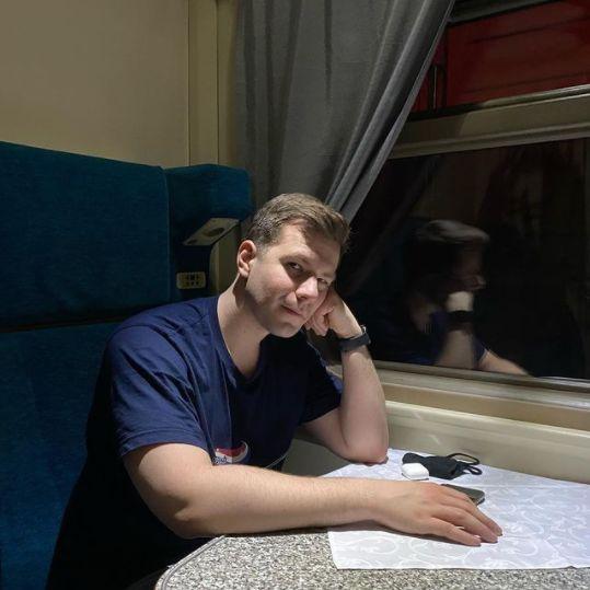 Мальков Максим Николаевич