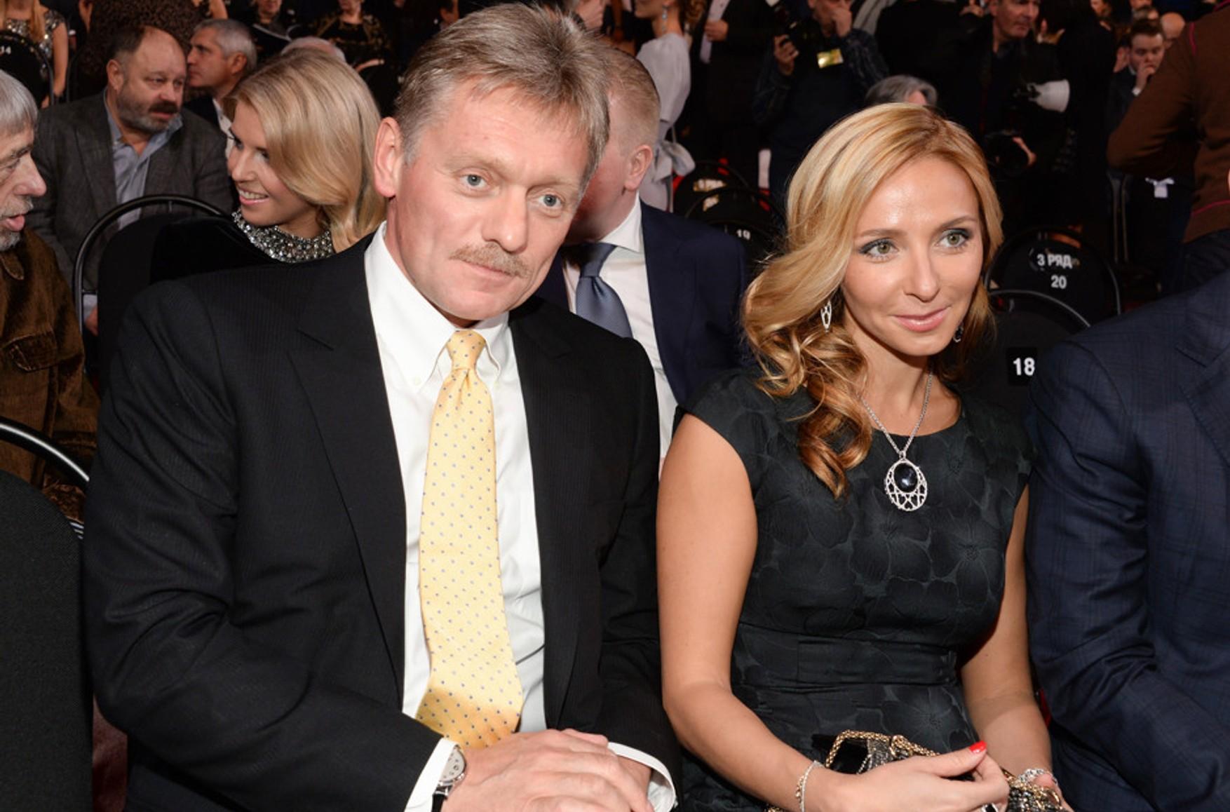 дмитрий бикбаев и его жена свадьба