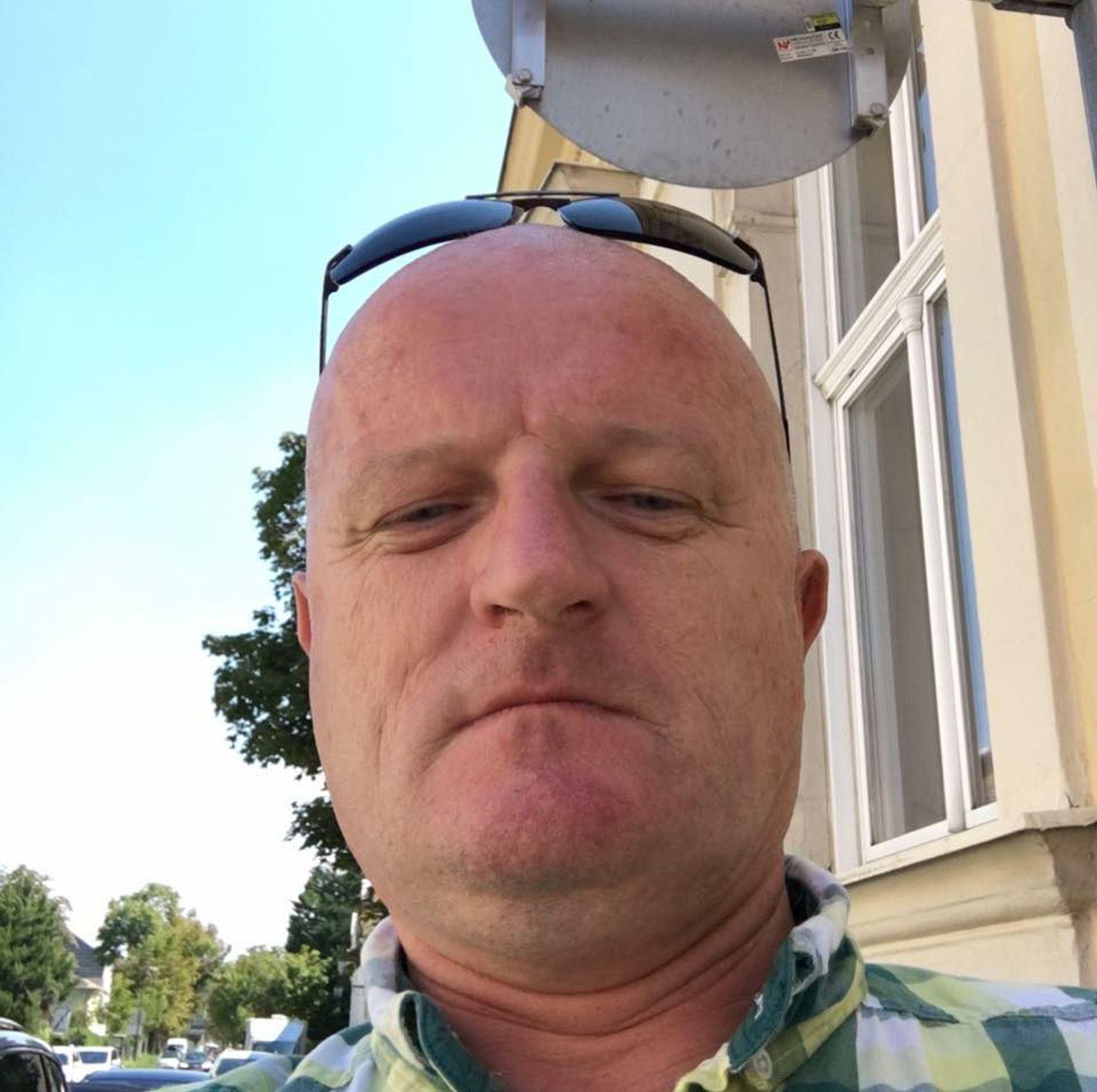 Павел Гопотченко