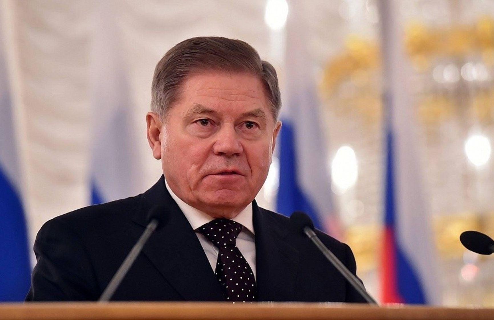 Лебедев никогда не поддерживал кандидатуру Егоровой