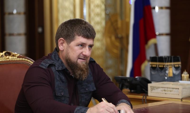 В Чечне уволили девять подчиненных Рамзана Кадырова. У них не было необходимого уровня образования и стажа