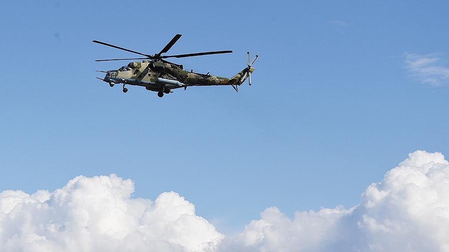 Азербайджан признал, что сбил российский вертолет, и предложил компенсацию «за ошибку»