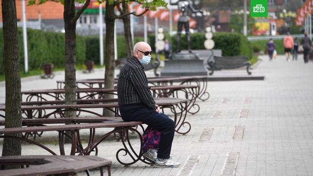 В Подмосковье продлили самоизоляцию для пенсионеров и перевели студентов на дистанционку
