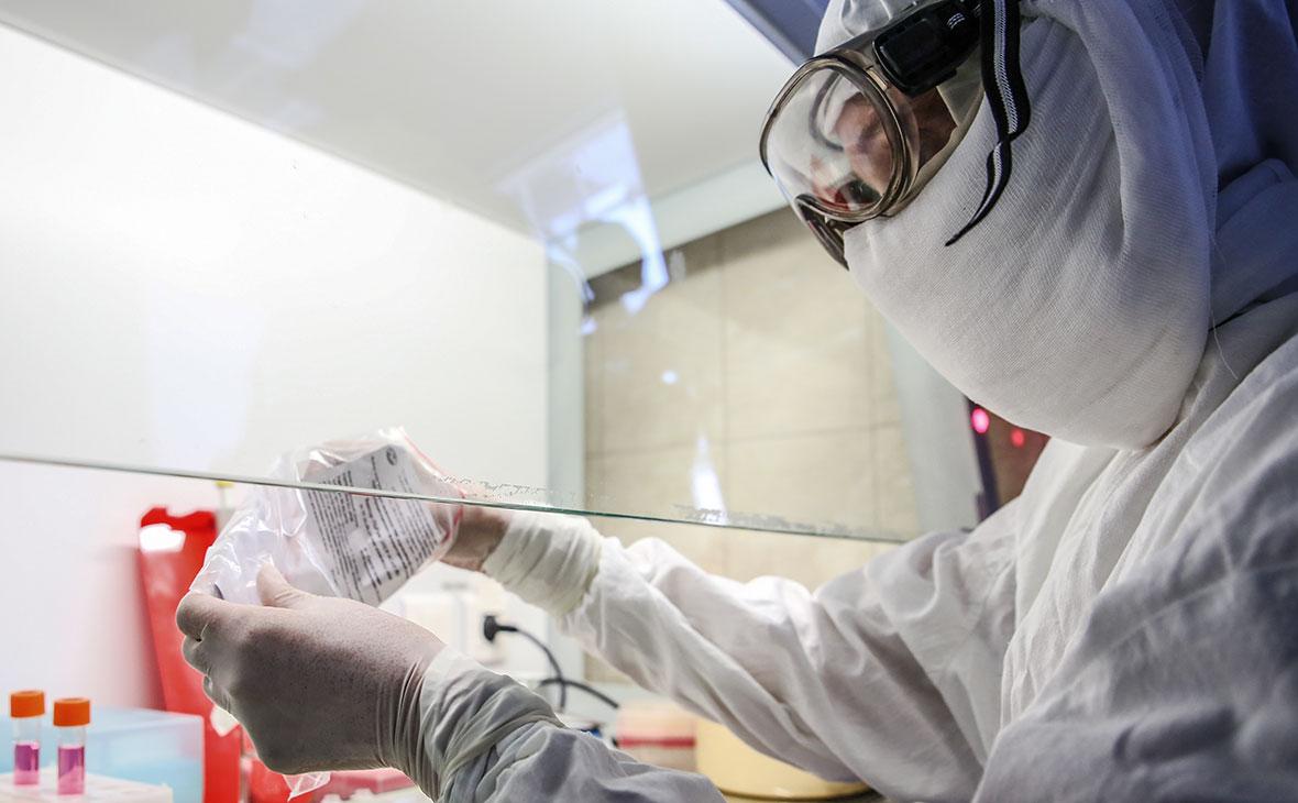 Оперштаб: В России выявлено 22 572 новых случая коронавируса. Из них 6271 в Москве