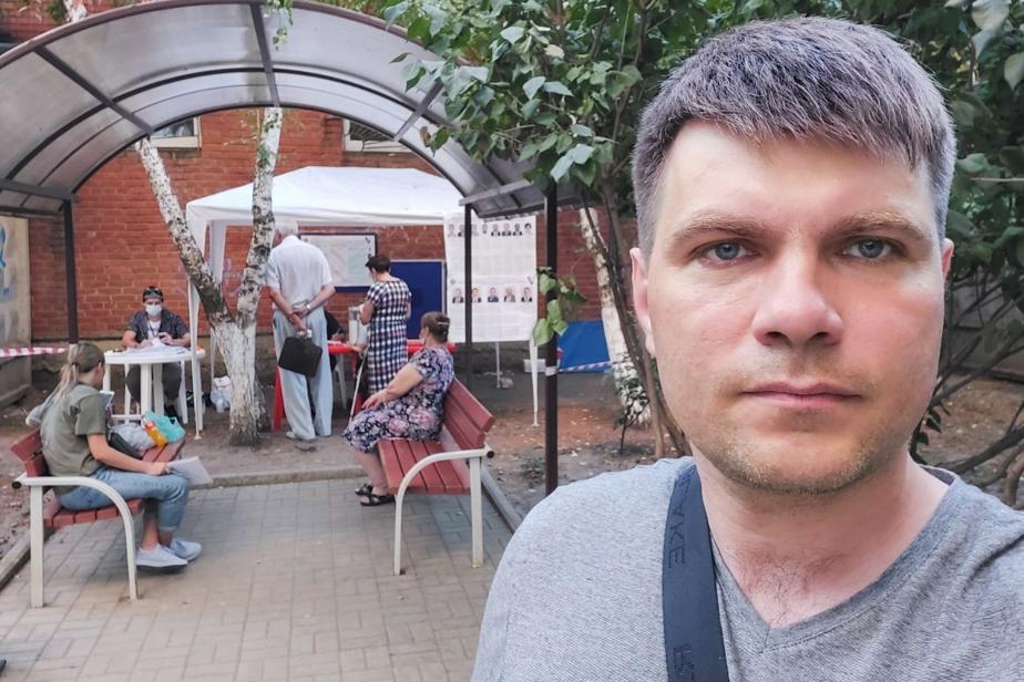 Активиста в Твери вызвали в прокуратуру из-за сообщения об акции в поддержку Навального 23 января