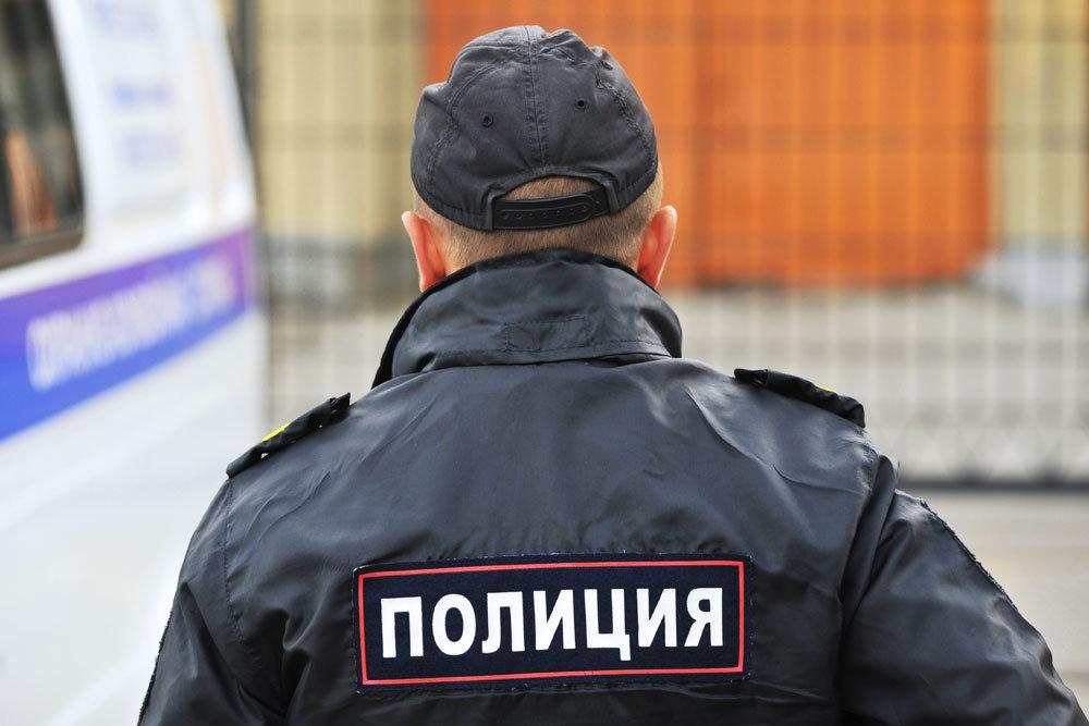 В Москве задержали члена УИК Романа Пичужина по делу о нападении на силовика в ходе акции протеста 31 января