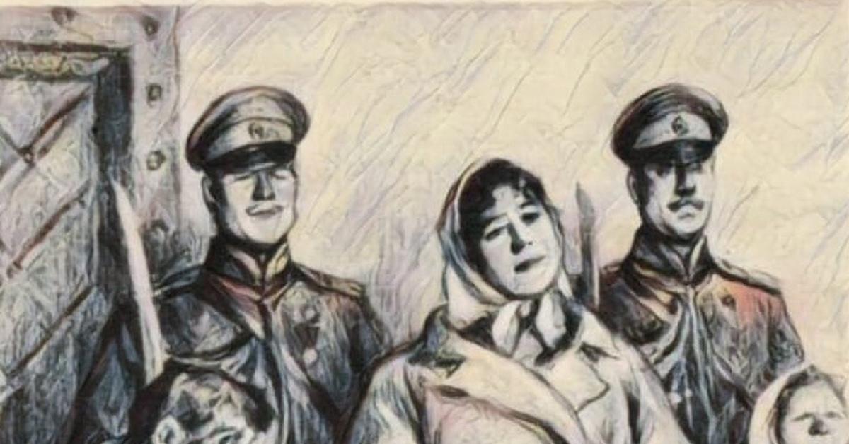 Пара фраз: Декларация невиновности. Сергей Лавров vs Евфимья Бочкова