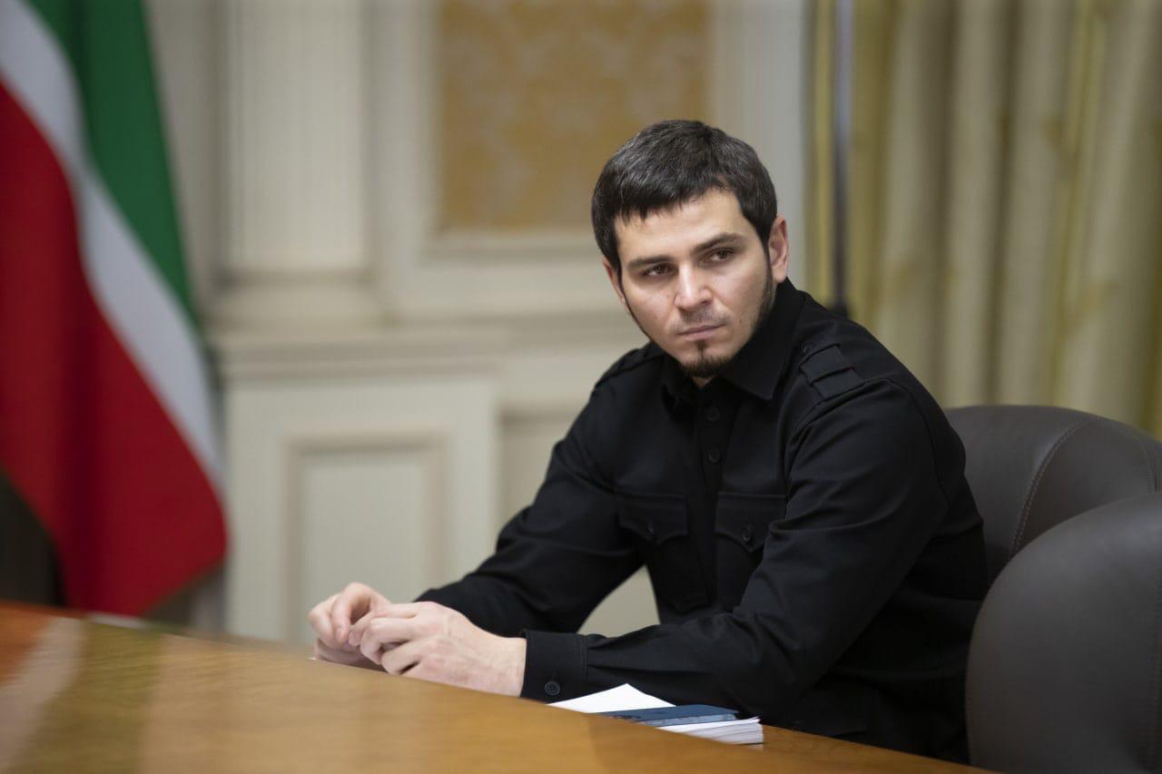 Четвероюродного брата Рамзана Кадырова назначили врио мэра Грозного