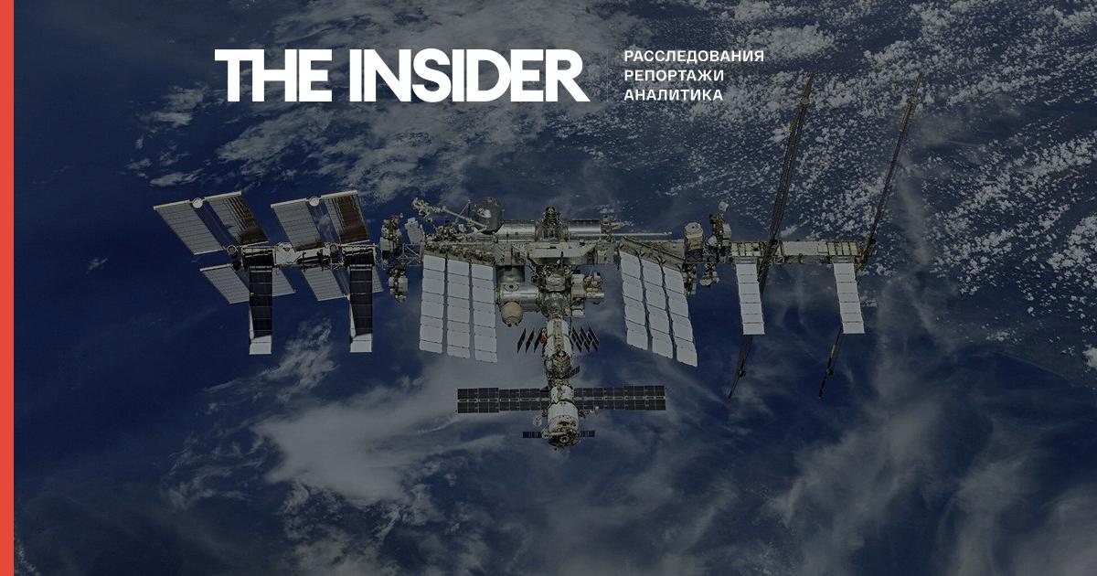 «Вместе с МКС закончится пилотируемая космонавтика России, ибо летать нам больше некуда». Иван Моисеев об аварийности станции