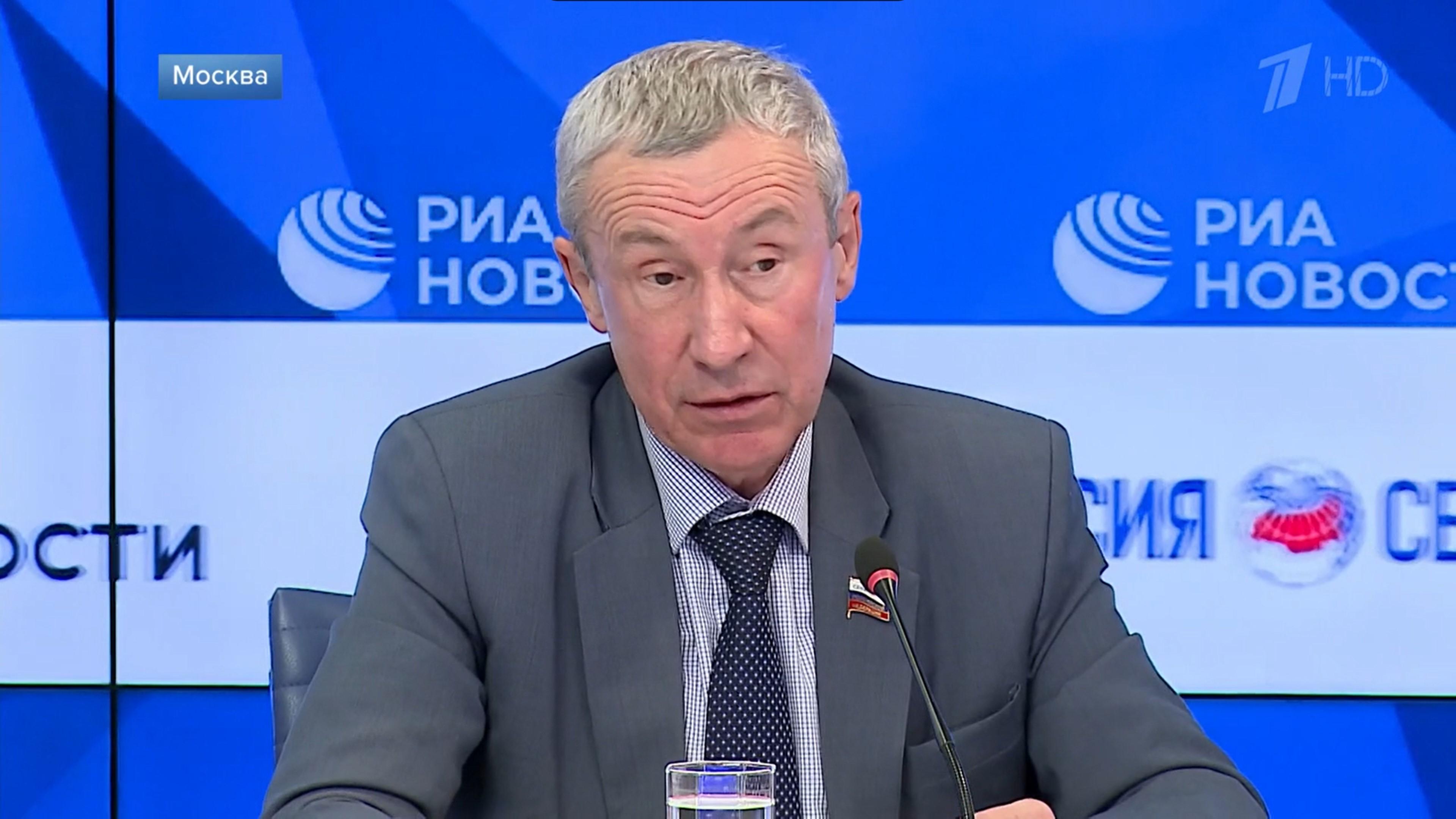 Фейк программы «Время»: Евросоюз ставит своей целью смену политической системы в России