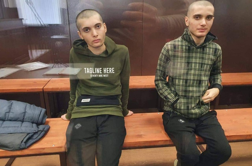 Исмаилу Исаеву и Салеху Магамадову, которых вывезли в Чечню из Нижнего Новгорода, дадут госзащиту