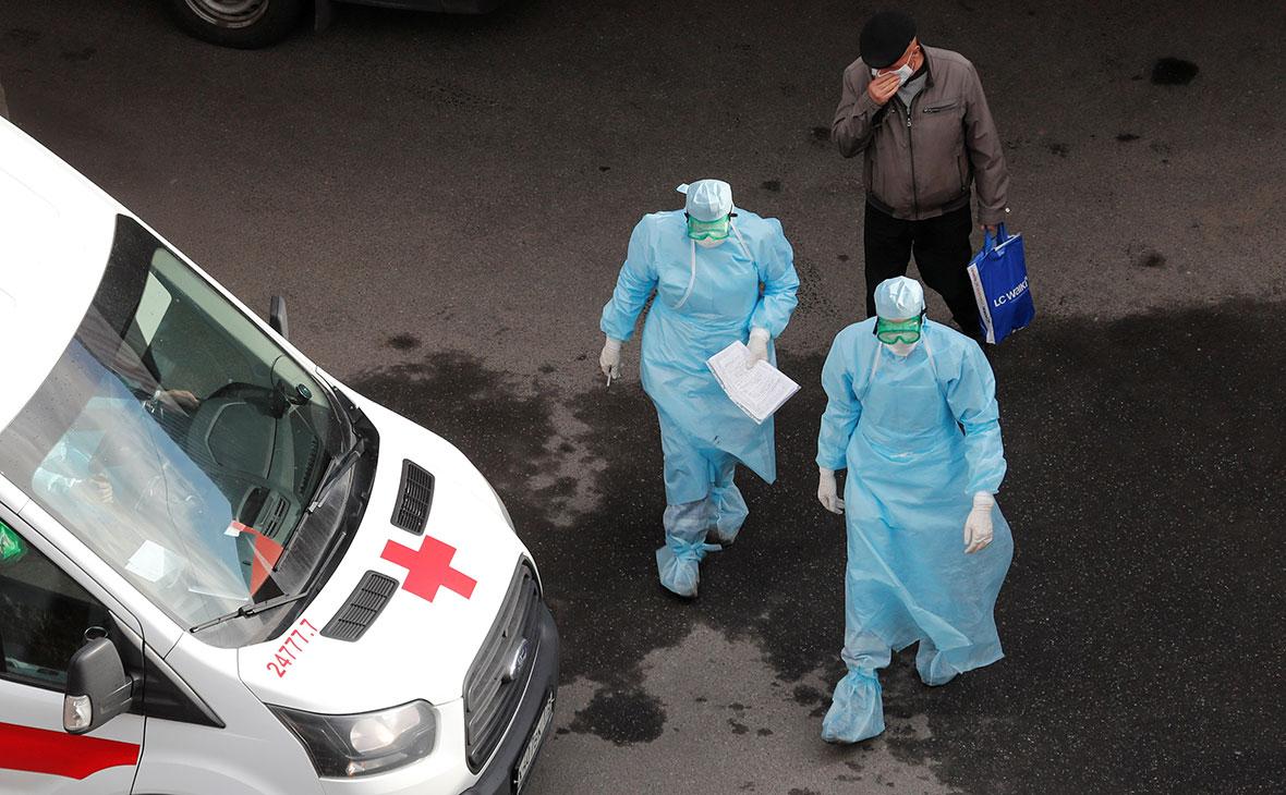 Беглов заявил, что в Петербурге могут быть введены новые ограничения в связи с ухудшением ситуации с коронавирусом