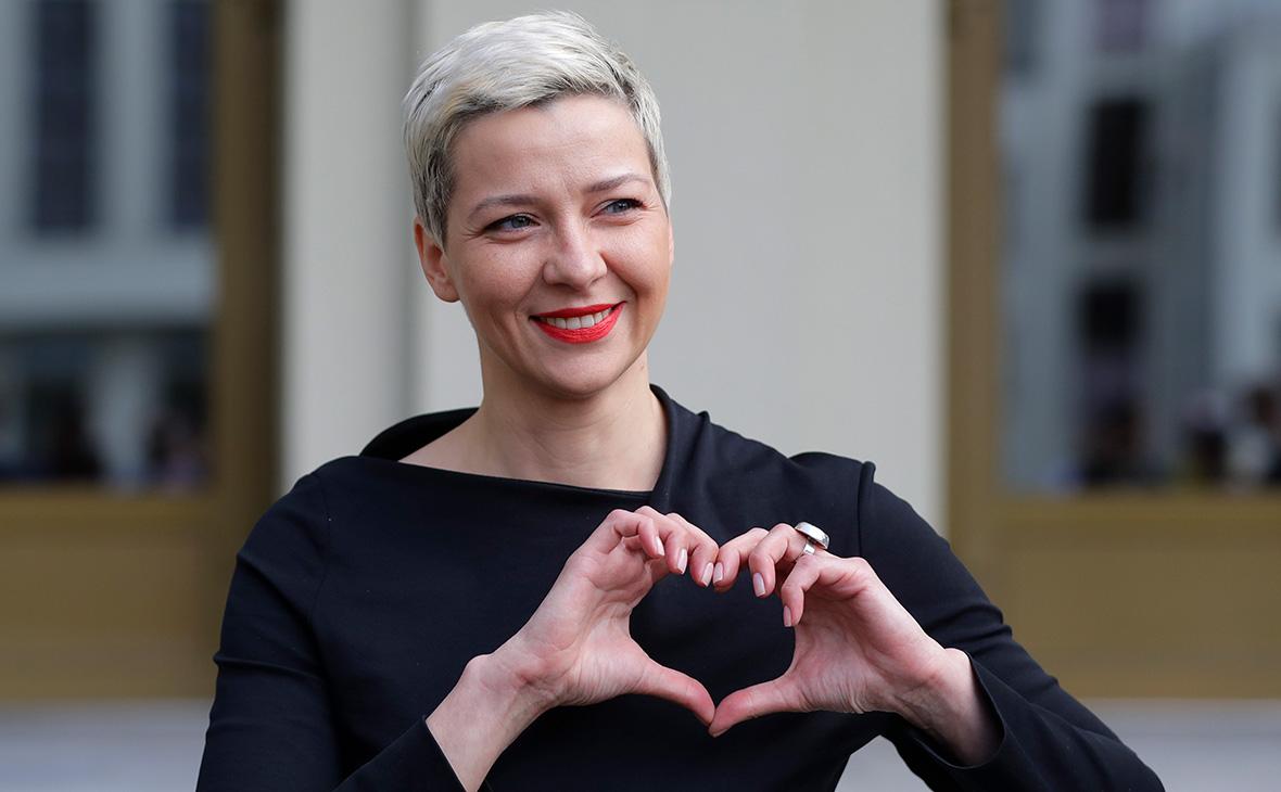 Мария Колесникова дала интервью из СИЗО. Она призвала Лукашенко прекратить насилие, а белорусов — защищать убеждения