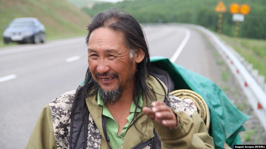 Адвокат якутского шамана Габышева обратился в ЕСПЧ с жалобой на его принудительную госпитализацию